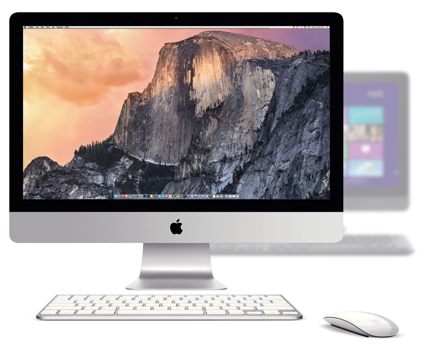 Every Week Our Peter Cohen Brings You Switch To Mac A Column To Help You Move From Windows Pc To The Mac And Os X